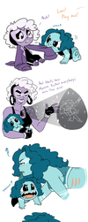 Gem Reproduction by Lopoddity