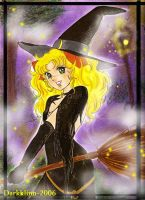 Witch Candy by Artemissia-G