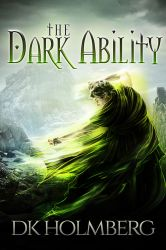 The Dark Ability by RebeccaFrank