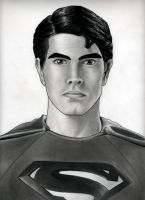 Routh Superman 5 by DMThompson