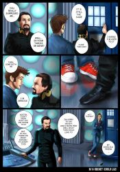 Doctor Who - Unexpected - Page 5 by MistressAinley