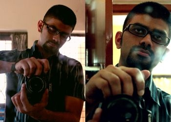 Making a Spectacle of Oneself by karthik82