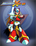 Zero (MMX:U49) by IrregularSaturn