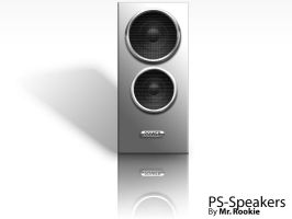 PS-Speakers by MrRookie