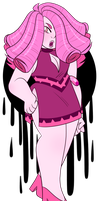 ref - rose quartz by sakurablitz