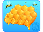 Honeycomb by IsomaraIndex
