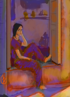 Afternoon by IRCSS