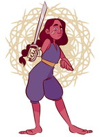 Connie by Sodapoppers54