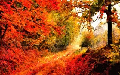 Autumn Deep by montag451
