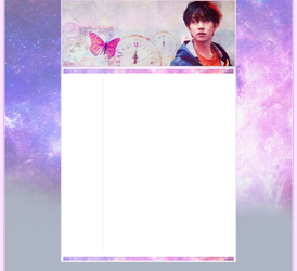 Layout Heechul by Simon-say