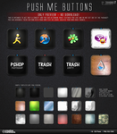 Push me Buttons Template by 3xhumed