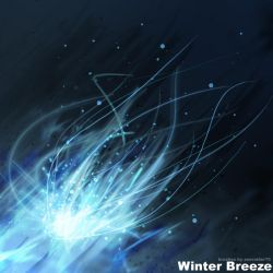 Winter Breeze Brushes by Axeraider70