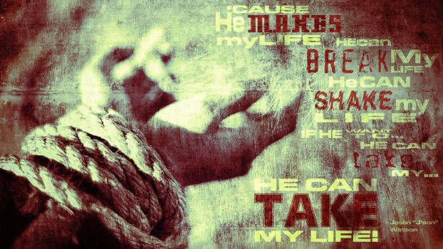 Take My Life by SympleArts