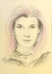Tonks by Kiriwana