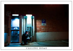 Calling Home by CykeADelic