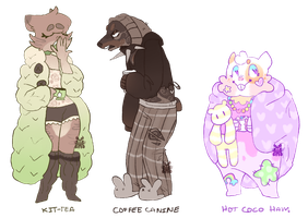 CLOSED OTA- Drink Adopts by motth
