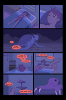 Chaos in the Tropics - Page 16 of Chap.1, Beat 2 by Scribblehatch