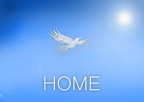 HOME by ThomasLean