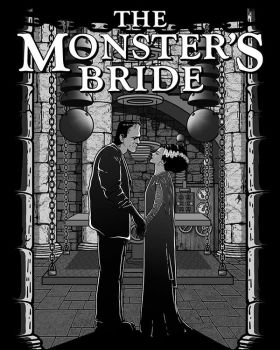 The Monster's Bride. by JCMaziu