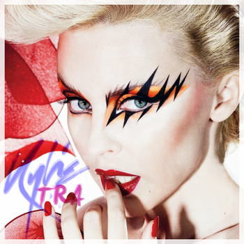 Xtra - Kylie Minogue by Inta-Xonem
