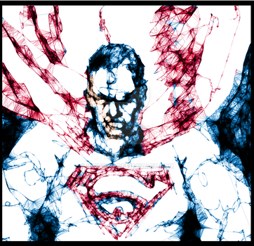 The Superman by Iconyx11