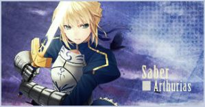 Saber Sign by xJapalicious