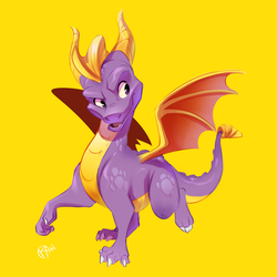 REIGNITED by Krossan