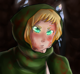 Armin by Ramencakeswithicing