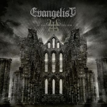 Evangelist I.P.I. cover art by xaay