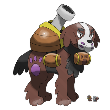 Normal Doggy by TRspicy