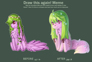 Draw this again by Alastrynia