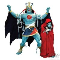 Mumm-Ra San Diego Exclusive by BLACKPLAGUE1348