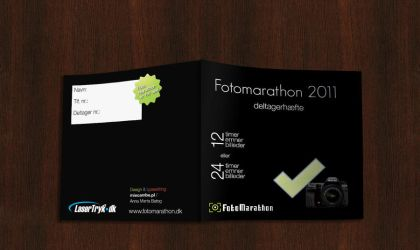 Fotomarathon 2011 by ambacreations
