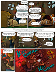 4th Wall Page 1 by BrianDanielWolf