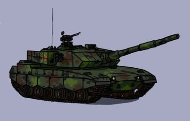 Type 96 by TimSlorsky