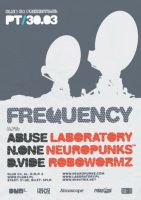 Frequency dnb by collaps09