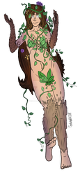 Gaia by Synkat