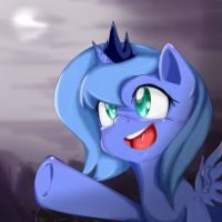 Woona by MikeDom