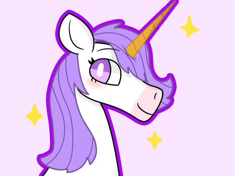 Have A Unicorn~ by DaniGummyBear