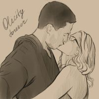 Olicity forever by TanyaGreece