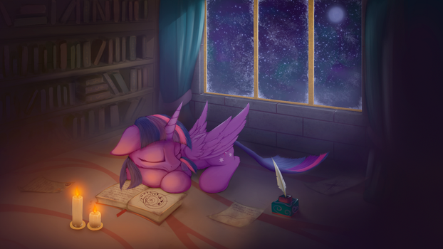 What are you dreaming about? by HitBass