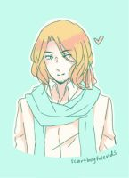 aph france by scarfboyfriends