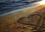 Heart of Sand by BD-Input