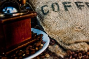 Coffee Beans by xflorian