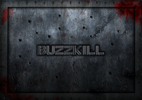 Buzzkill Title by Nectalite