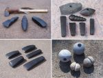 Stone axes and maceheads by Astalo