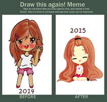Meme Before And After by Madhurupa