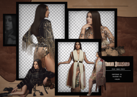 Pack png - Troian Bellisario. by ValentinaDontiWanna