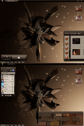 Cold Dark Chocolate +UPDATED+ by mrrste