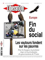 Liberation - Fin du social by Bragon-the-bat